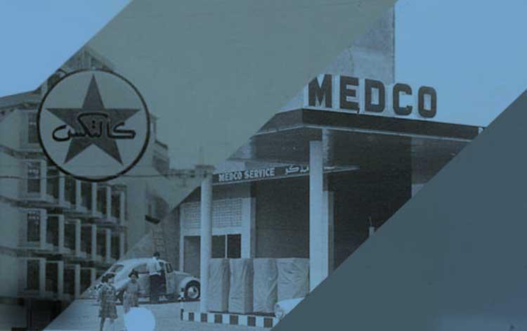 MEDCO Petroleum Company