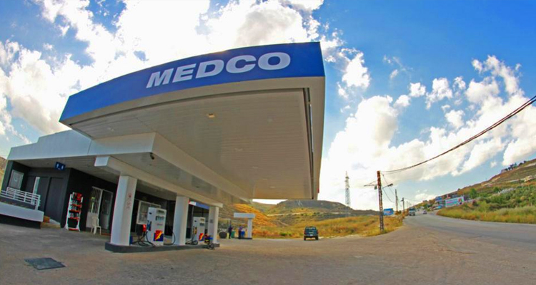 medco station