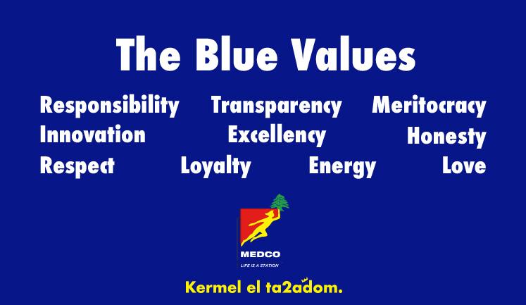 The Blue Culture